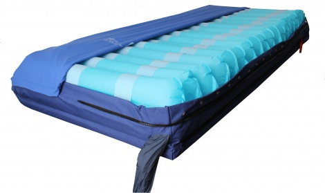 Adl Gmbh Matelas Anti Escarre A Air Soft Air Plus Wds